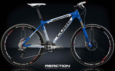 Cube Reaction Elixir R 2010 ― www.ebike.ru