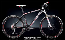 Cube Reaction GTC PRO 2010 ― www.ebike.ru