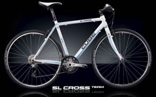Cube SL Cross TEAM 2010 ― www.ebike.ru